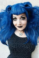 Coraline Goth III by MADmoiselleMeli