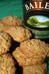 Baileys Oatmeal Biscuits by behindthesofa