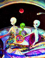Astral Activation by KellyDelRosso