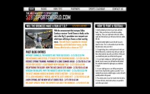 5280SportsWorld.com by cotrackguy