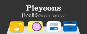 Pleycons Soon by jivebs