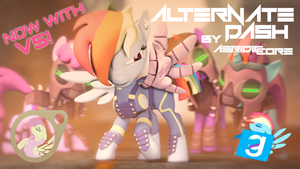 [DL] Alternate Dash by AeridicCore