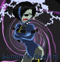 Electroshock Therapy by PlayboyVampire