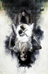 Silent Hill splash page book4 by menton3