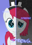 Two Sides of Jess by Mynder