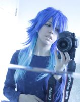 Aoba wig test~ by takai-ouji