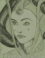 Amidala by ArtismyDeath