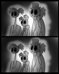 Five Nights at EBs: We're Waiting by QueenStorm