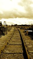 Didcot Junction Photoshoot 4 by kizgoth