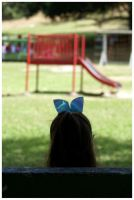 One Little Bunny Wants to Play by JacquiJax