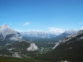 Banff 3. by Gapher