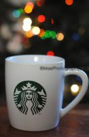 Merry Starbucks-Mas! by MaePhotography2010