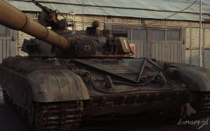 T-64 3 by damart3d