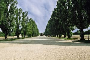 Germany - Dachau II by touch-the-flame
