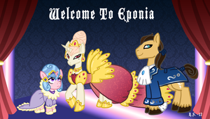 Welcome to Eponia by The-Clockwork-Crow