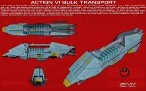 Action VI Transport ortho [New] by unusualsuspex