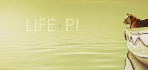 Life of Pi title by abdelrahman