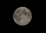 Full moon by Carlosf93