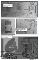 The Quick and The Dead: Page 1 by S-Hirsack