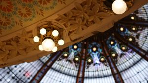 Galeries Lafayette by Mlle-Cliik