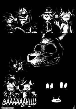 Dragon Problems, page 21 by Virmir