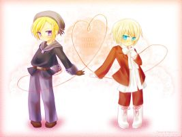 APH - Norway and Iceland by HellHum