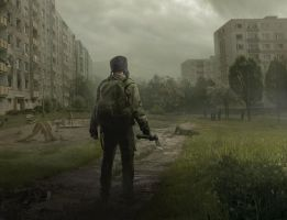 Dayz Standalone by ThomasJakeRoss