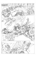 Mighty Avengers sample pg3 by atzalan