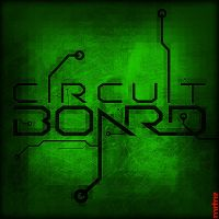 CIRCUIT BOARD by MRTNZ