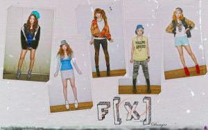 fx - picture mode by Sweetkrystyna