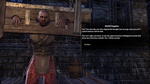 ESO - You can't blame soceity for everything. by CalumTraveler