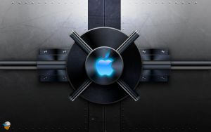 Apple Vault WP by Ant-artistik