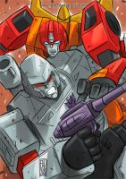 No You Don't Megatron by iq40