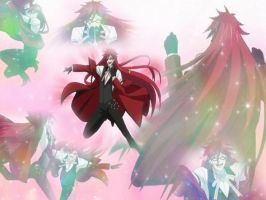 Grell Sutcliff 5 by kilra03