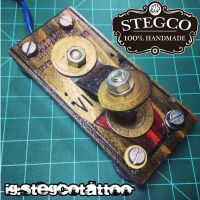 Stegco Tatto Mouse Trap Mini by Stegco