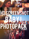 Baby I PhotoPack by janset by carmenart-ca
