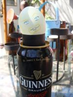 Gotta Get a Guinness by Strange-Cup-of-Tea