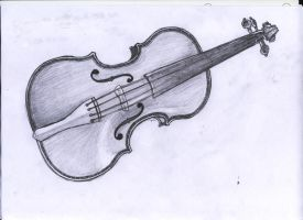 Stradivarius by yozegami