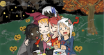 Halloween by Tweeter72