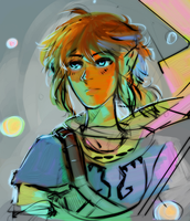 Link I love you no matter what you are by pho3nixdown