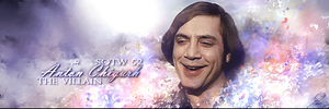 Anton Chigurh Light by Sar4gon