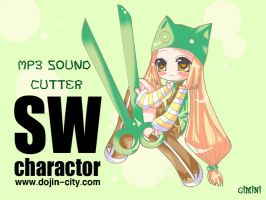 mp3 sound cutter girl by gimini
