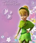 tinkerbell by Campanita-Tinkerbell