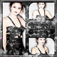 +Photopack Png Selena Gomez - HeartAttackPngs by iSparksOfLies