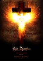 Road To Redemption by AXE187GRIDER