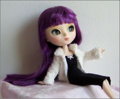 Home-Made Pullip Dress by Jofrenchie