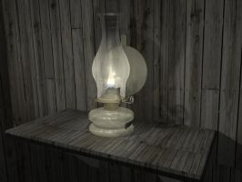 lamp by marshallpro