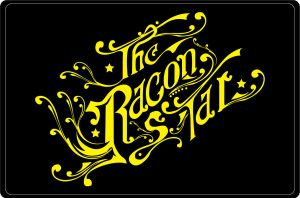 the ragon star on type by bebelikeart