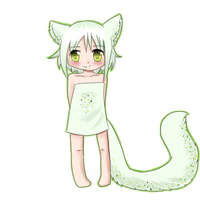 Human Form Autmns Chara by chocobeery