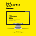Paul Kalkbrenner Wallpaper by redsoul90